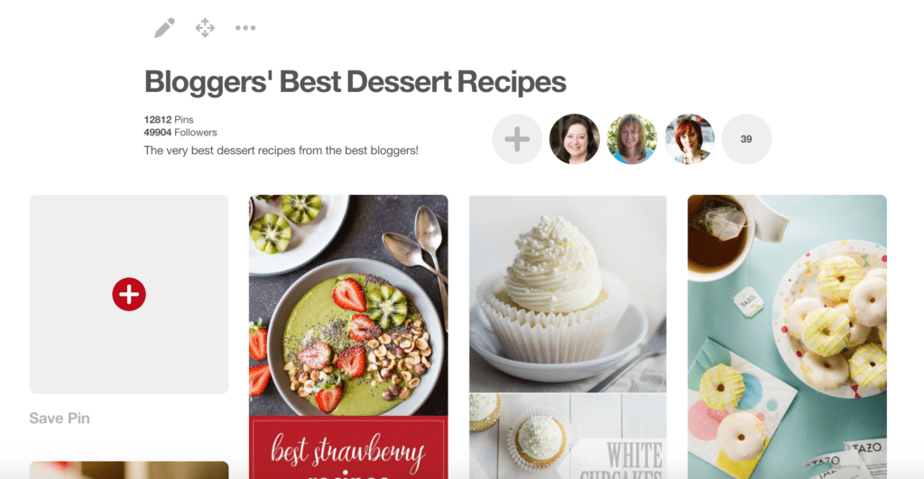 7 tips on using Pinterest to grow your bloga