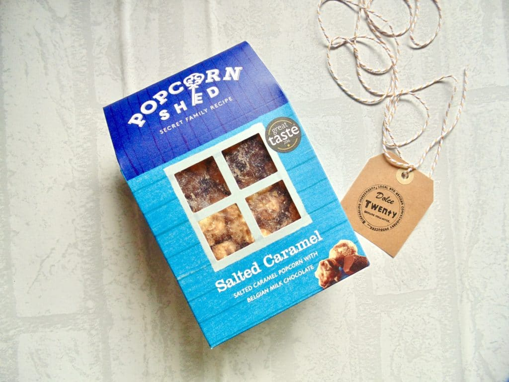 dolce twenty box