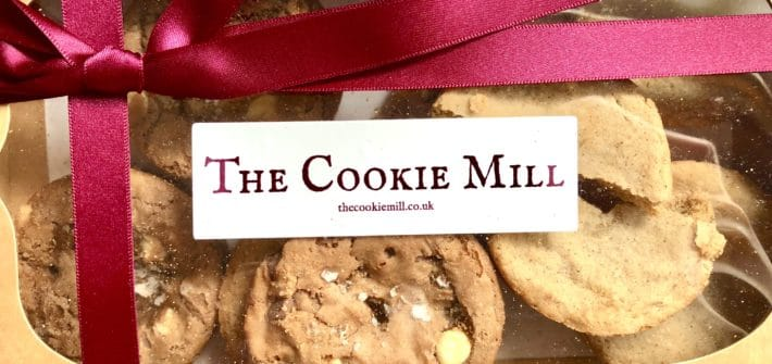 the cookie mill