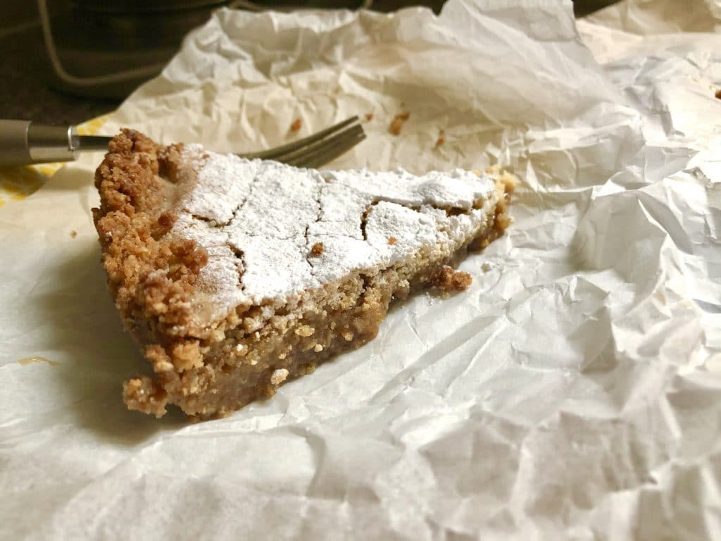 Momofuku Milk Bar Crack Pie Maverick Baking