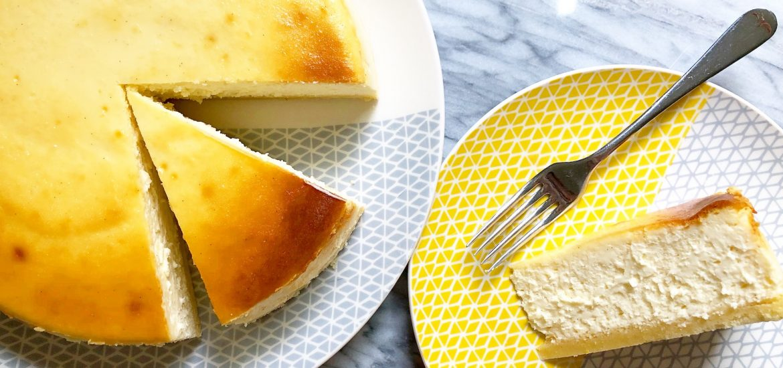 how to make juniors cheesecake