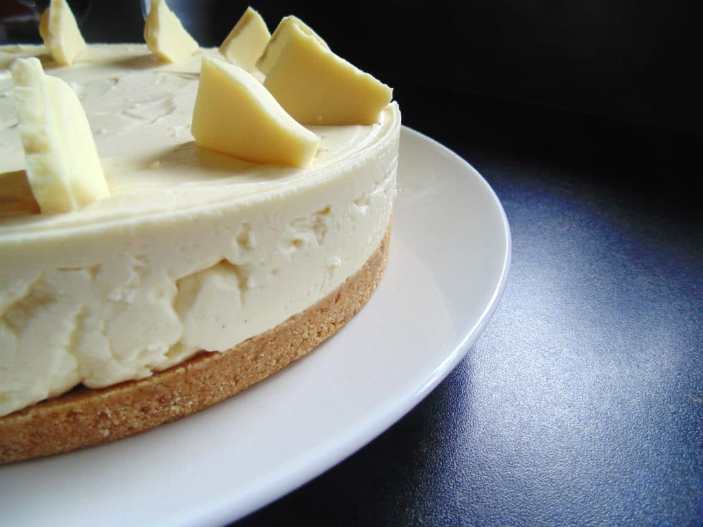Image result for homemade milky bar recipe